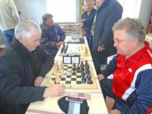 18-й шахматный турнир